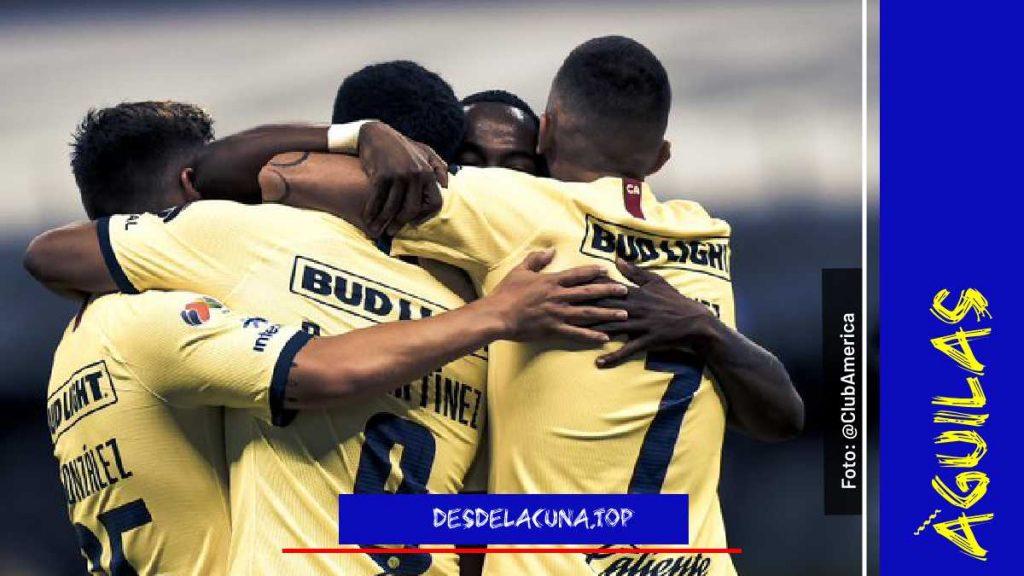 América calendario Apertura 2019