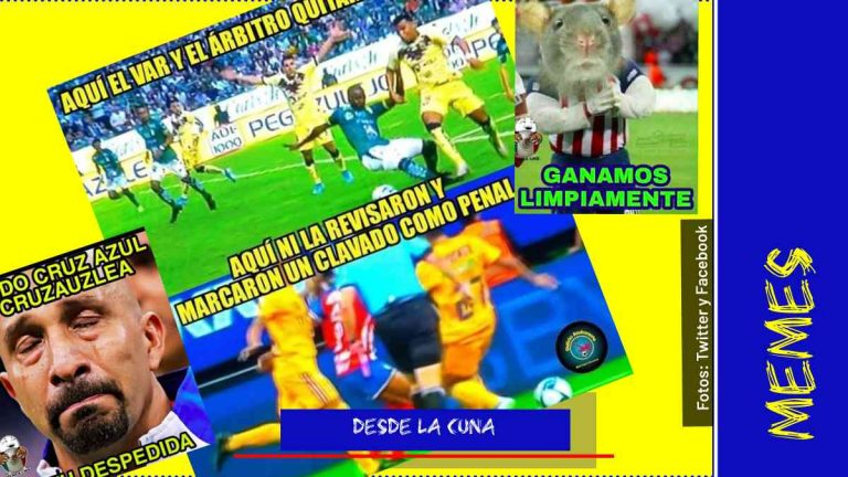 Memes Jornada 2 de la Liga MX