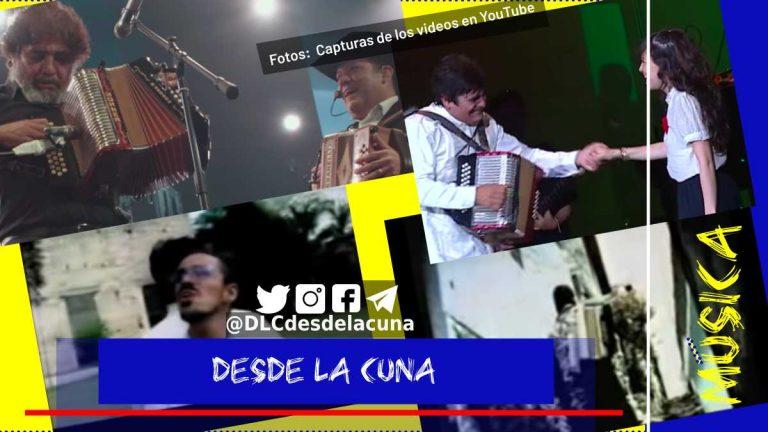 Celso Piña y… sus 7 duetos más buscado en Internet
