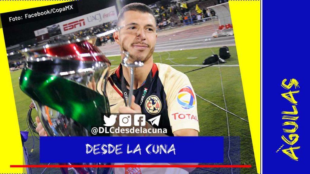 ¿Por qué América no juega la Copa MX 2019?
