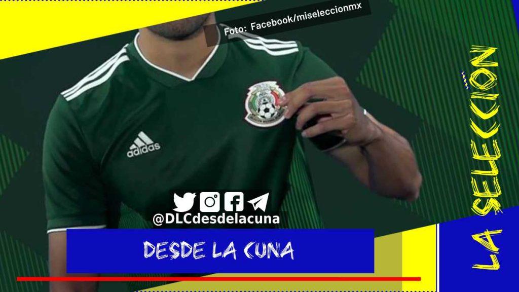 cuándo juega México