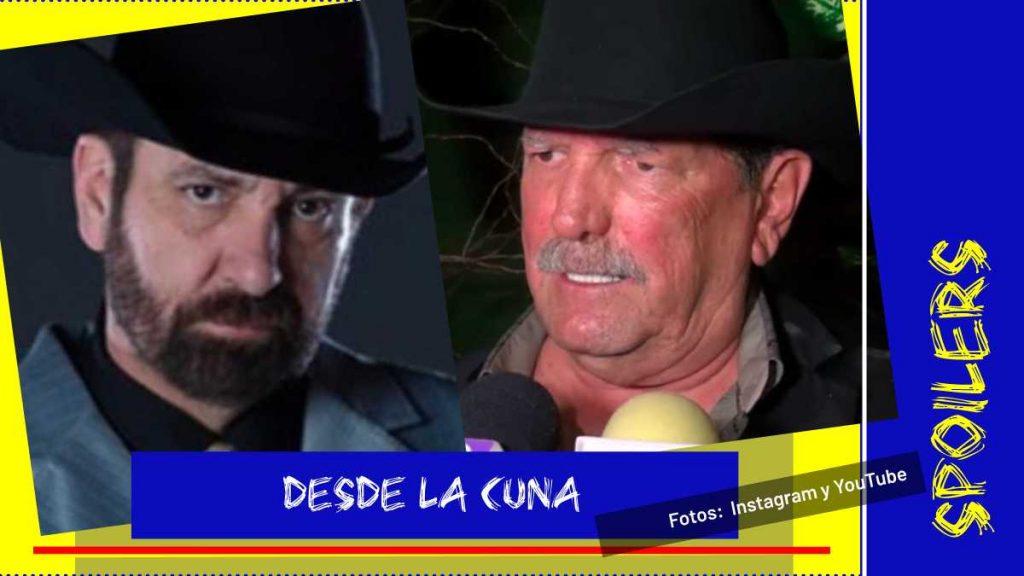 Fermín Ordoñez serie de Bronco