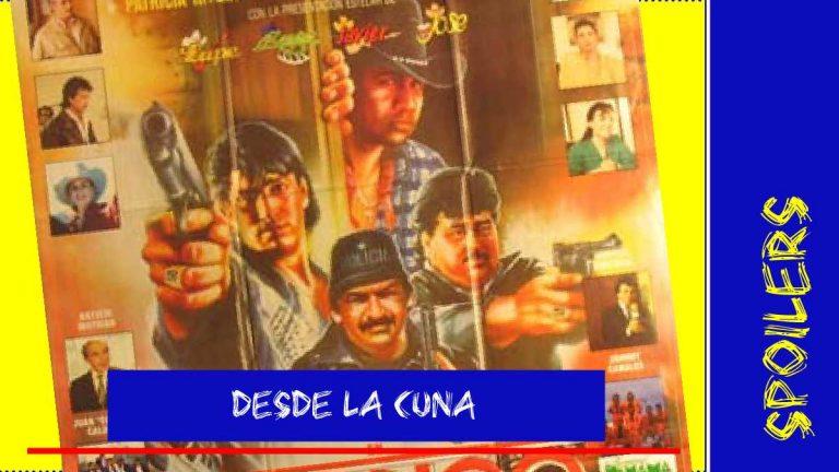 5 secretos de la película de Bronco que el propio grupo reveló
