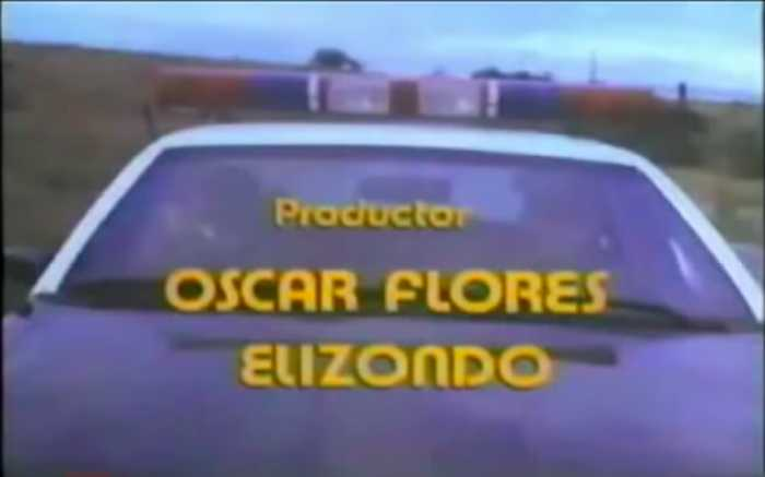 película de Bronco