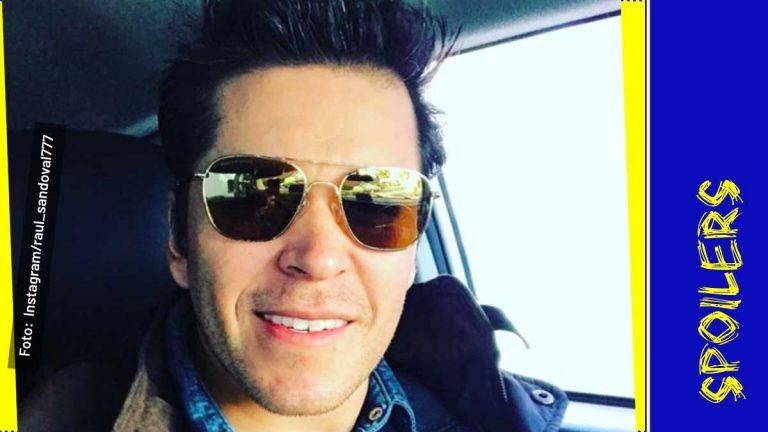 Quién es Ramiro en Bronco La Serie