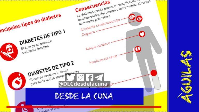 Por qué les da diabetes a los jóvenes