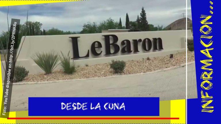 3 tragedias de la familia LeBarón en su historia reciente