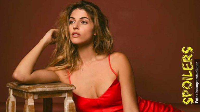 Ella es Miss Tijuana en Como Caído del Cielo, película de Netflix