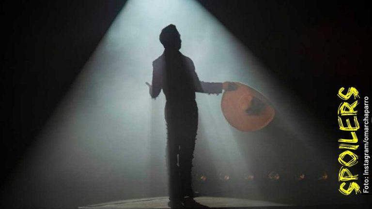 Quién es quién en Como Caído del Cielo, película de Pedro Infante