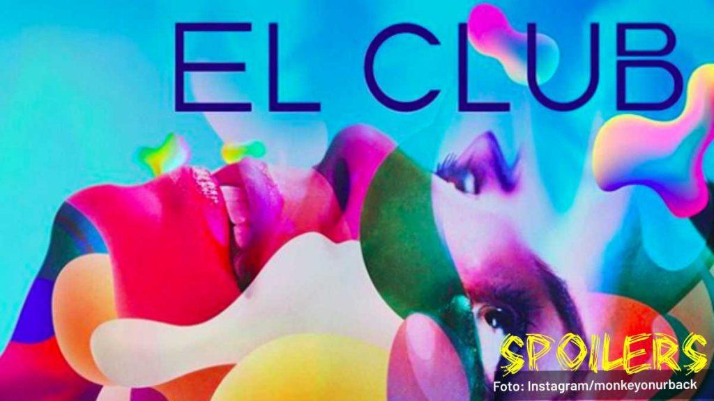 el club serie cuantos capítulos