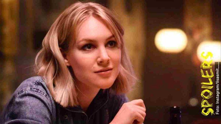 Ella es Carmen Zwanenburg en Ares, serie de Netflix