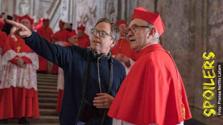 Dónde se filmó Los Dos Papas, película de Netflix