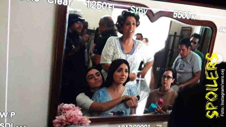 Quién es quién en Los Pecados de Bárbara, serie de Televisa