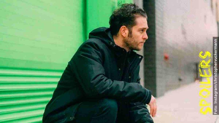 Quién es Ramiro Ventura en Diablero, serie de Netflix