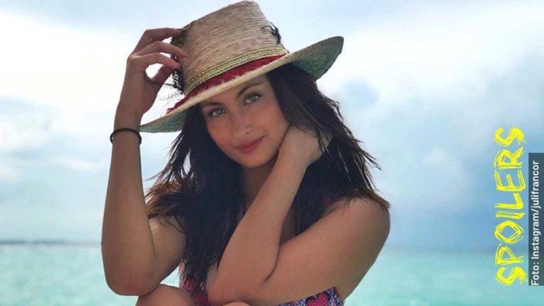 Ella es Juliana de Palazuelos Mi Rey, reality show en Netflix