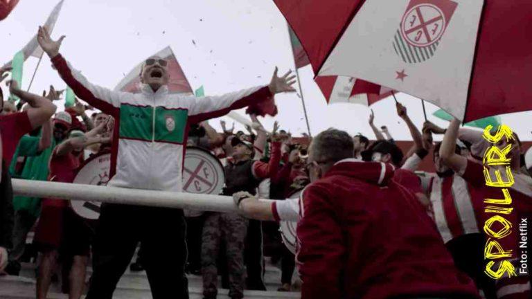 Quién es quién en Puerta 7, serie de Netflix sobre las barras argentinas
