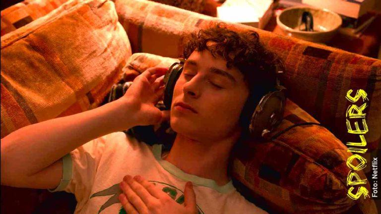 Este es el soundtrack de Esta Mierda me Supera, serie de Netflix