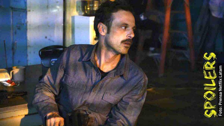Quién es Walt Breslin en Narcos México, serie de Netflix