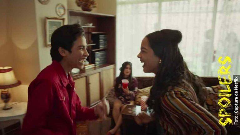 Quién es quién en Al Son que Me Toquen Bailo, película colombiana en Netflix
