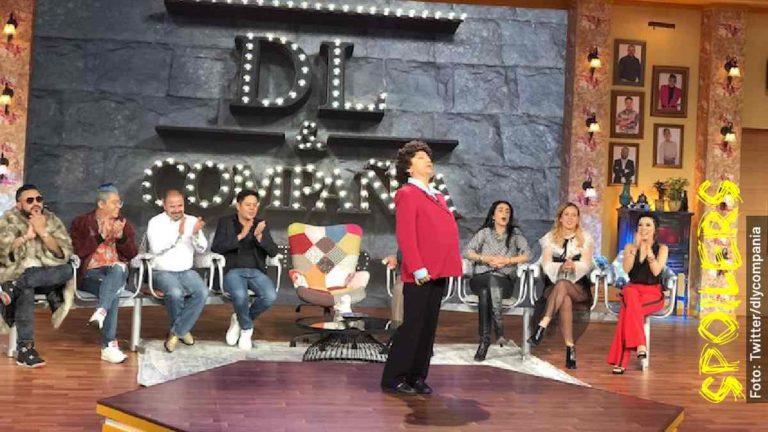 Quién es quién en Doña Lucha y Compañía, comedia de Televisa