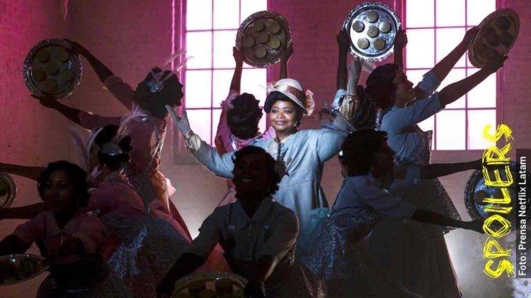 Quién es quién en Madam C. J. Walker Una Mujer Hecha a sí Misma, serie de Netflix