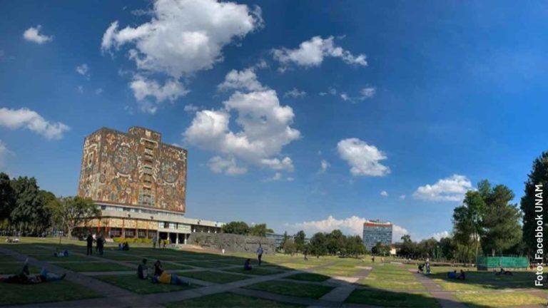 Resultados UNAM 2020