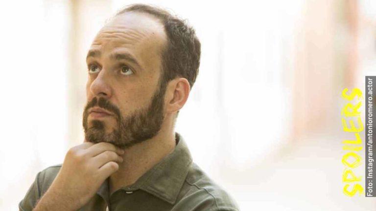 Quién es Benito Antoñanzas en La Casa de Papel, serie de Netflix