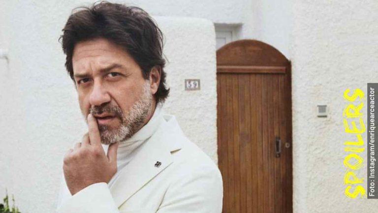 Quién es Arturo o Arturito en La Casa de Papel, serie de Netflix