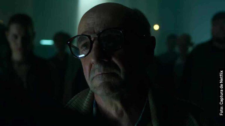 Quién es Benjamín en La Casa de Papel, serie de Netflix