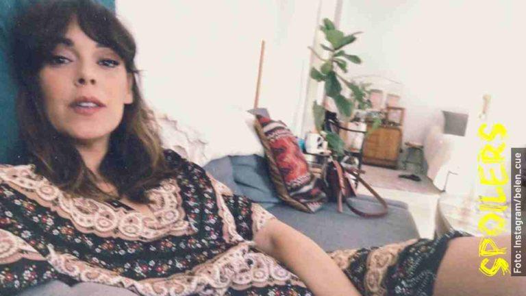 Quién es Juanito, Manila… o Julia en La Casa de Papel, serie de Netflix