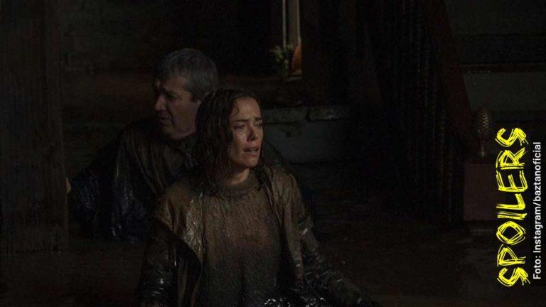 Quién es quién en Legado en Los Huesos, película española en Netflix