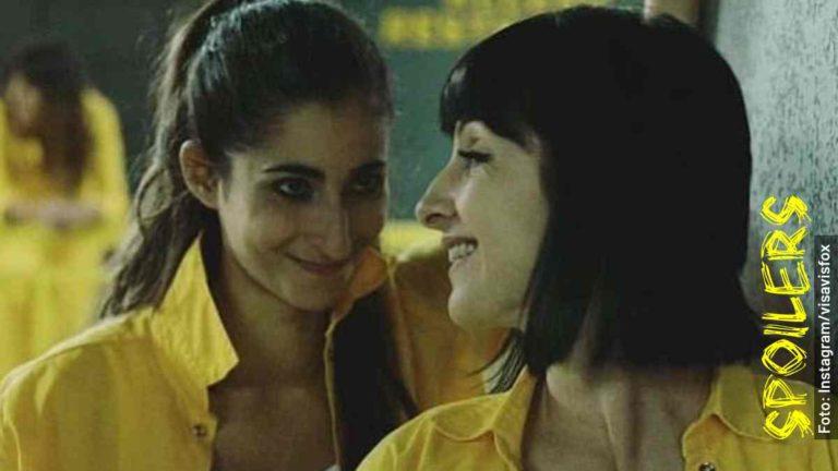 Quién es quién en Vis a Vis, serie española en Netflix