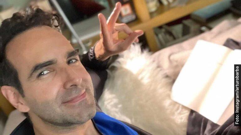 Quién es el papá de Sofía en Control Z, serie de Netflix