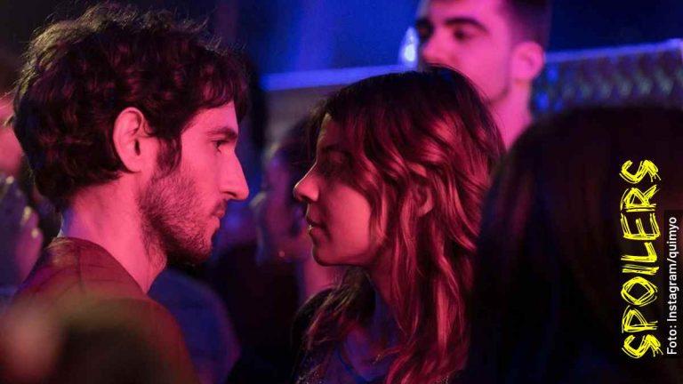 Quién es quién en Te Quiero, Imbécil, película española en Netflix