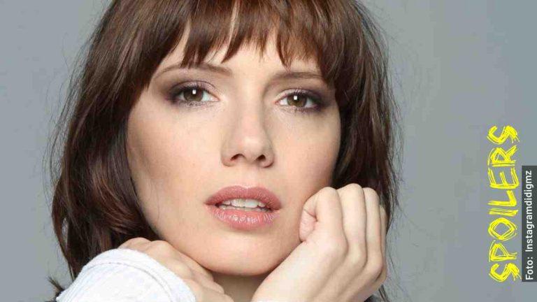 Ella es la actriz protagonista en Valeria, serie española en Netflix