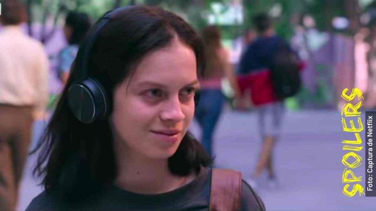 Este es el soundtrack de Control Z, serie mexicana de Netflix