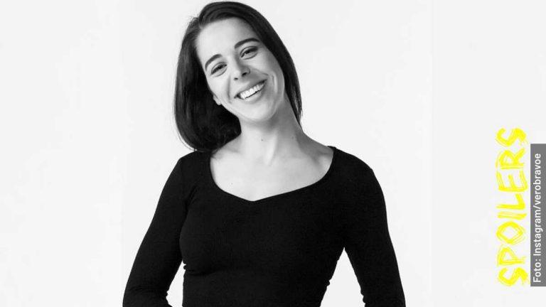 Ella es Lizette Farah, mamá de Paulette en La Búsqueda, serie de Netflix