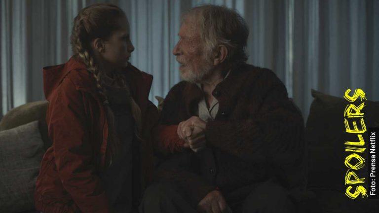 Quién es papá y mamá de quién en Dark, serie de Netflix