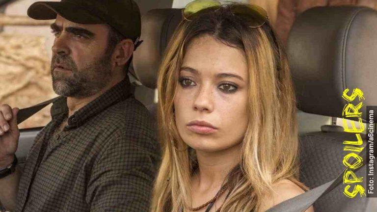Quién es quién en Adú, película española de Netflix