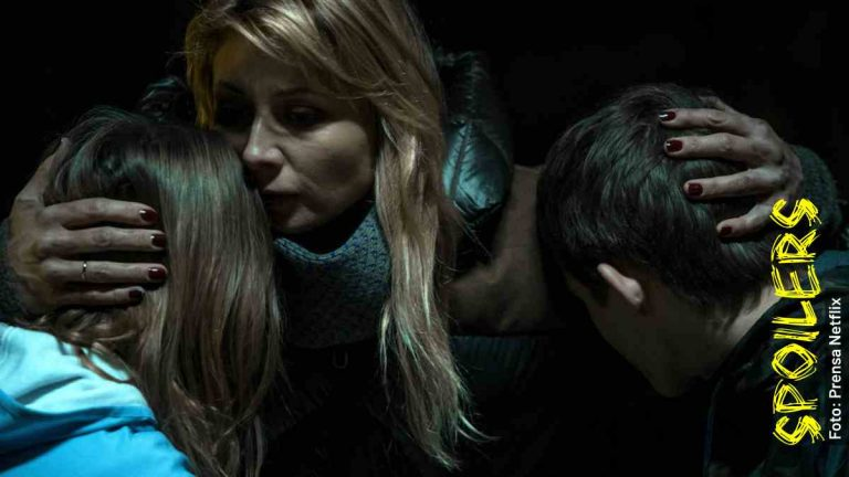 Quién es quién en Curon, serie italiana de Netflix