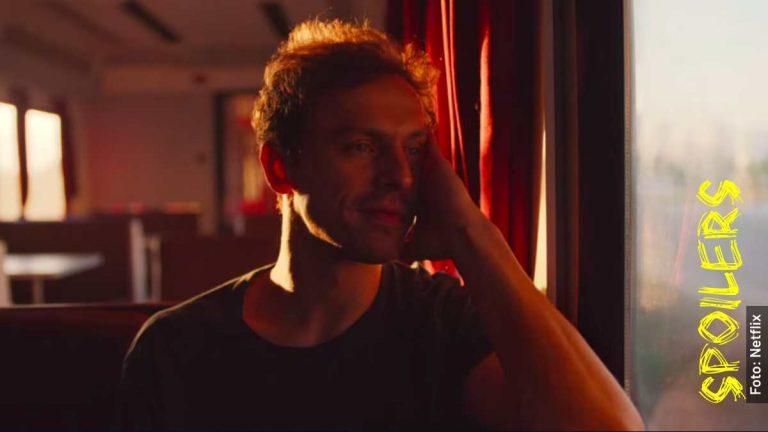 Quién es quién en Tren a mi Destino, película turca de Netflix