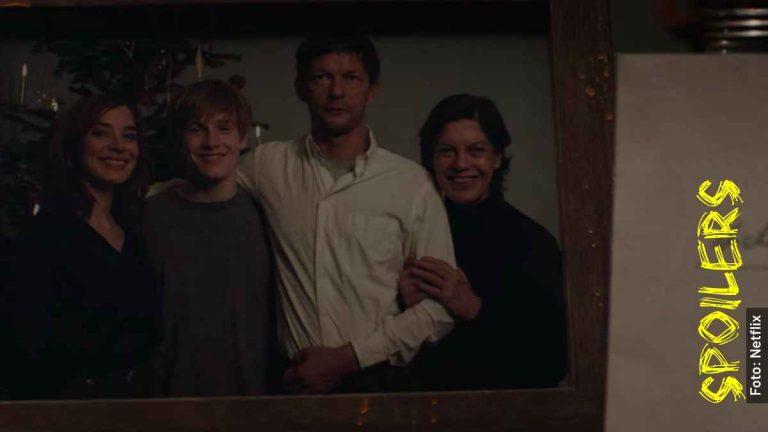 Quién es quién de la familia Kahnwald en Dark, serie de Netflix