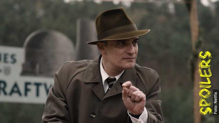Quién es Bernd Doppler, papá de Helge en Dark, serie de Netflix