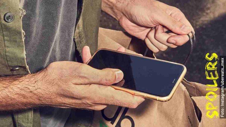 Cómo pedir comida por Uber Eats, Rappi y otras aplicaciones