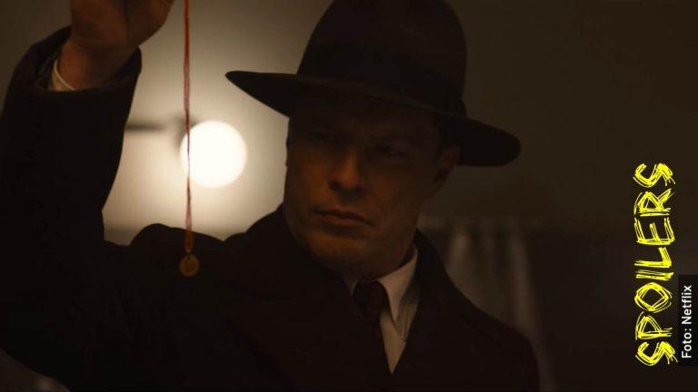 Quién es Daniel Kahnwald, papá de Inés en Dark, serie de Netflix