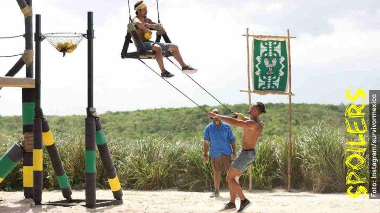 Aquí es la playa donde se graba Survivor México, reality de TV Azteca