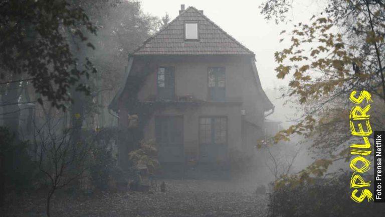 Aquí es Winden o las locaciones donde se filmó Dark, serie de Netflix