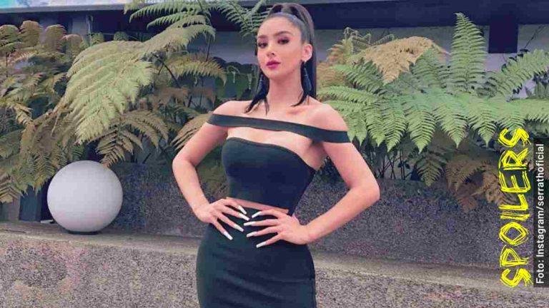 Ella es Serrath de Survivor México, reality de TV Azteca