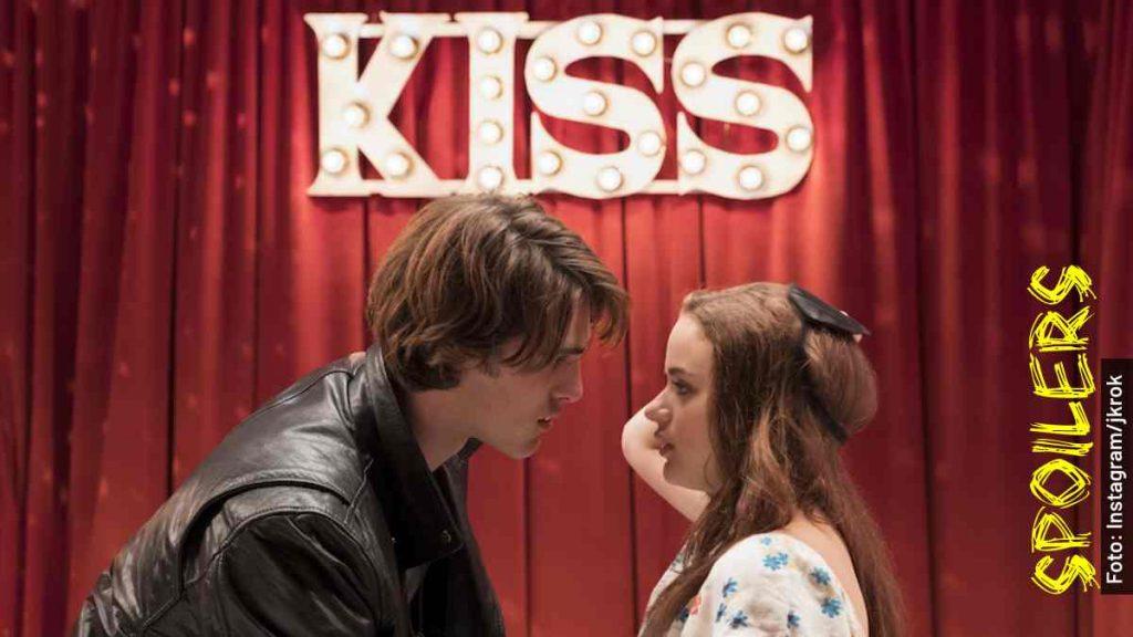 soundtrack el stand de los besos 1 película