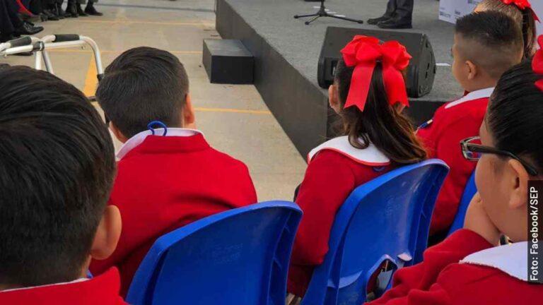 Actividades de primero de primaria por día, Aprende en Casa 3